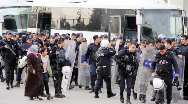Gaziantep'te Berkin Elvan Yürüyüşü