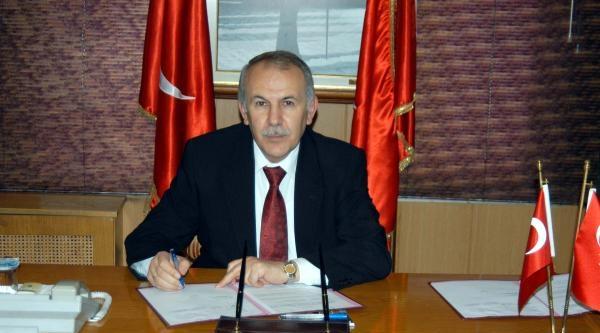 Gaziantep'te 'gerginlik' Alarmı (2)