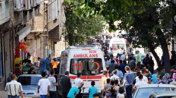 Gaziantep'te Gürültü Kavgası: 3 Yaralı