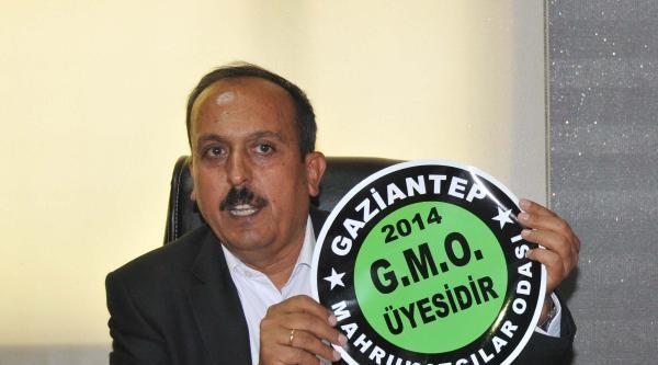 Gaziantep'te Hava Kirliliğine Kalite Kontrollü Çözüm
