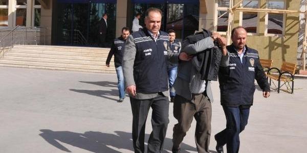 Gaziantep'te Hirsizlik Iddiasina 3 Gözalti
