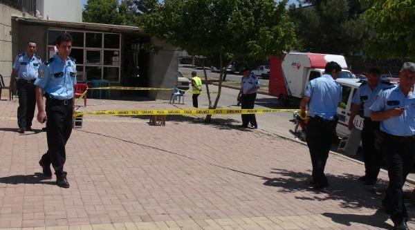 Gaziantep'te İhale Kavgası: 1 Yaralı, 3 Gözaltı
