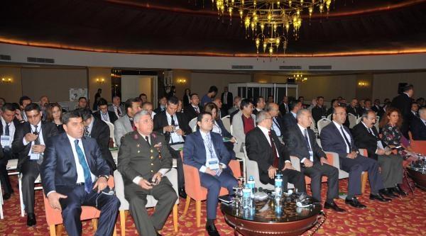 Gaziantep'te 'il Konferansı Ve Suç Önleme Teknikleri Eğitimi'