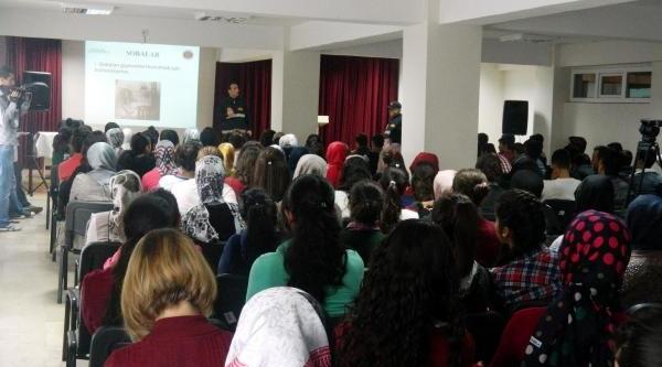 Gaziantep'te Itfaiye, 'sessiz Katil' Soba Zehirlenmesine Karşi Uyardi