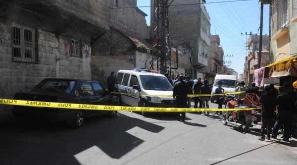 Gaziantep'te Kavgada 3 Kişi Tüfekle Yaralandı