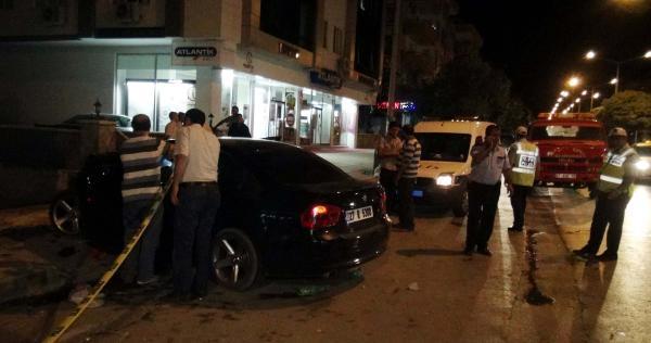 Gaziantep'te Kaza: 1 Ölü, 4 Yaralı