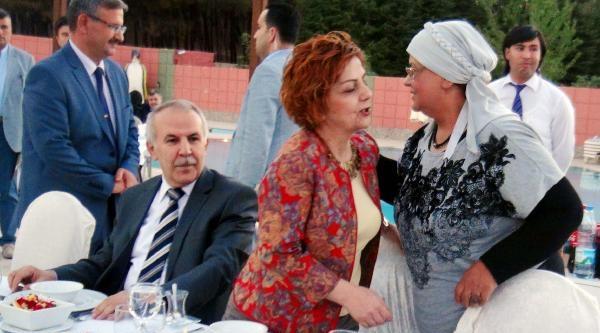 Gaziantep'te Koruyucu Aile Sayısı 103'e Çikti