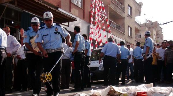 Gaziantep'te Otobüsün Çarptiği Çocuk Öldü