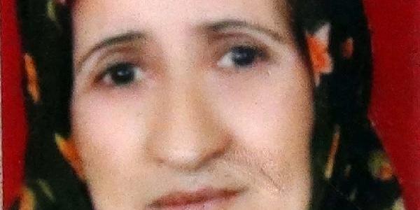 Gaziantep'te Otomobilin Çarptiği Kadin Öldü
