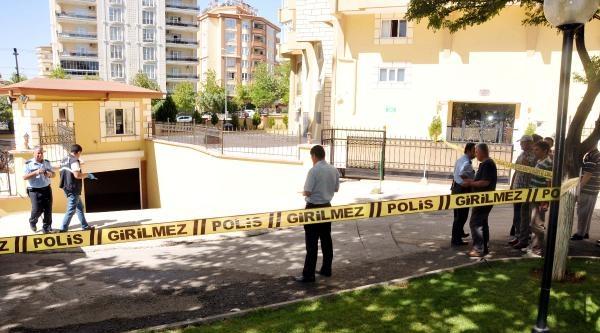 Gaziantep'te Park Kavgası: 3 Yaralı