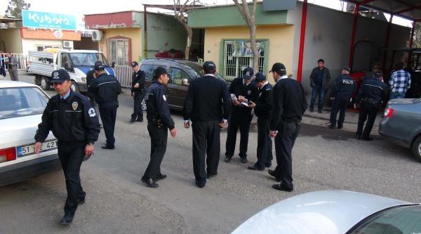 Gaziantep'te Silahlı Muhtarlık Kavgası: 9 Yaralı