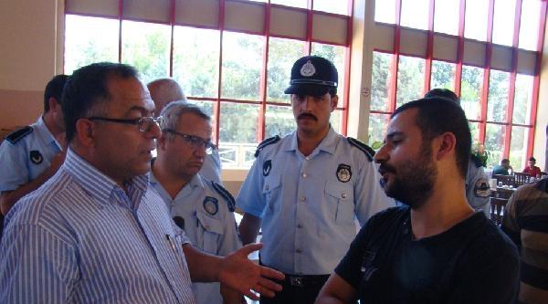 Gaziantep'te Simsarlık Ve Kahyalık Dönemi Bitti