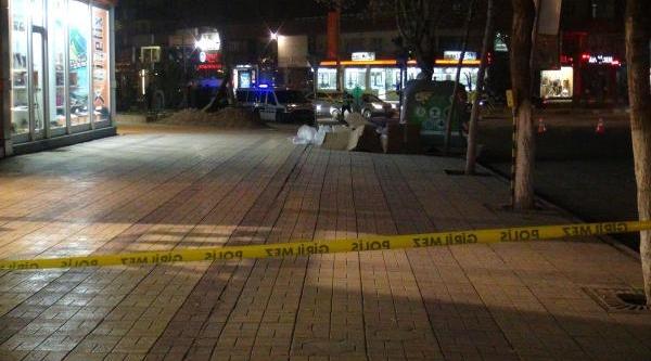 Gaziantep'Te Şüpheli Cisim Paniği