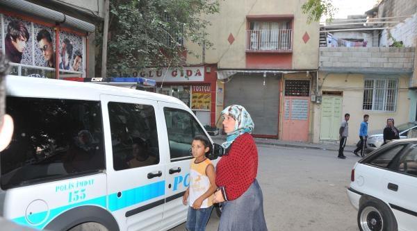 Gaziantep'te Suriyeliler İle Gençler Arasında Kavga: 2 Yaralı