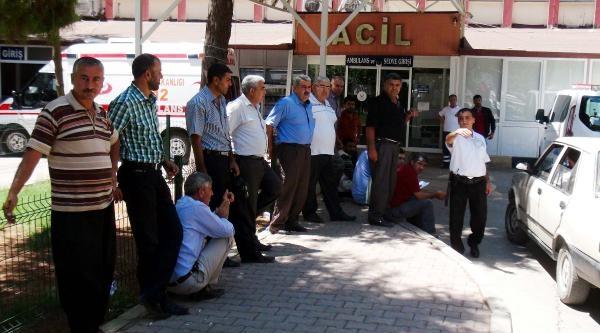 Gaziantep'te Traktör Romorku Devrildi: 5 Yaralı