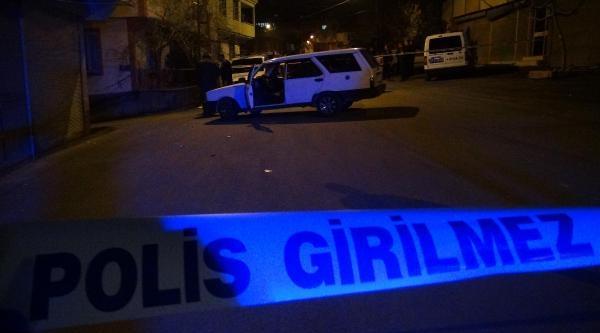 Gaziantep'te Tüfekli Kavga: 1 Yaralı, 5 Gözaltı