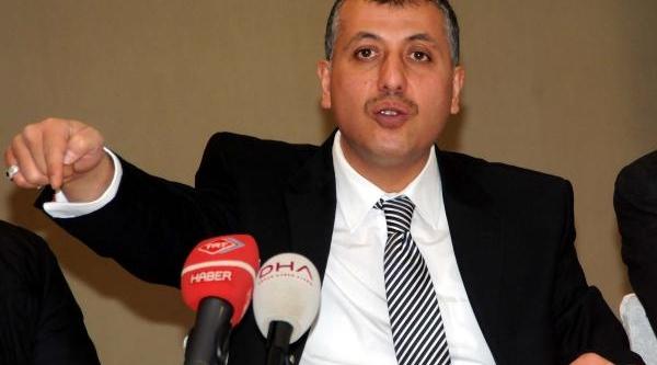 Gaziantep'Teki Asansörlerin Yüzde 92'Si Riskli