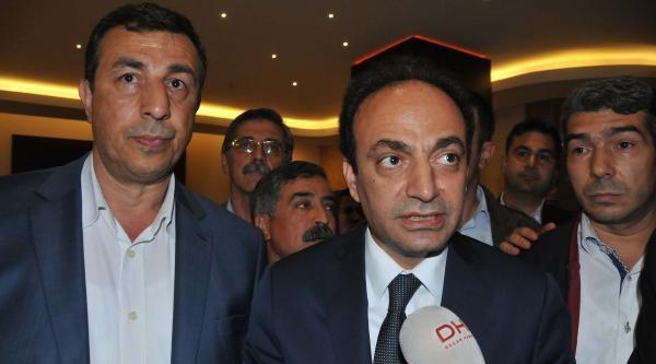 Gaziantep'teki Şanliurfali'lar Tek Çati Altında Toplandı