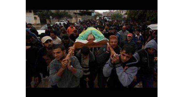 Gazze'de gerilim yüksek
