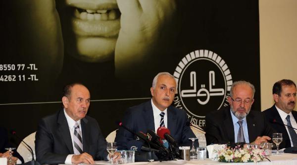 'gazze'ye Hayat Olalım' Kampanyası'na İbb'den 10 Milyon Tl'lik Yardım