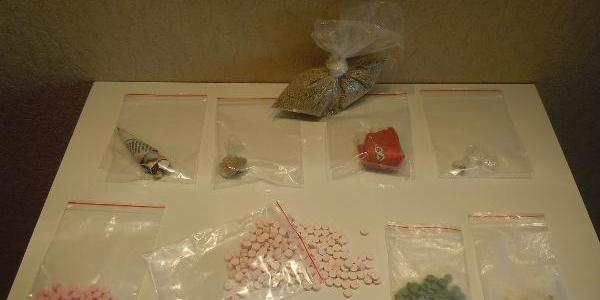 Gebze'de Uyuşturucu Operasyonu: 2 Kişi Tutuklandi