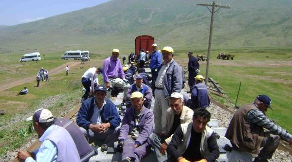 Geçici İşçiler, Emekli Olamamaktan Yakındı