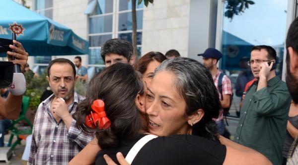 Gedik'in Annesi Nuray Gedik: