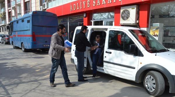 Gemlik'te 'dur' İhtarina Uymayan Otomobilde 40 Kilo Esrar