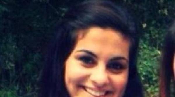 Genç Türk Kadın, Almanya'da Kayıp