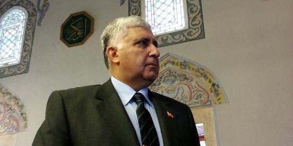 Genelkurmay Başkani Orgeneral Özel, Kosova'Da Sinan Paşa Camiini Ziyaret Etti