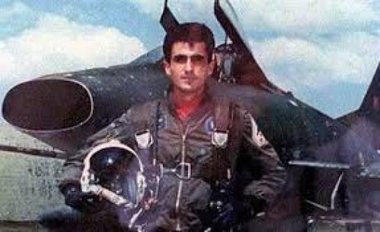Genelkurmay, Şehit Pilotu Arama Faaliyetlerini Durdurdu...