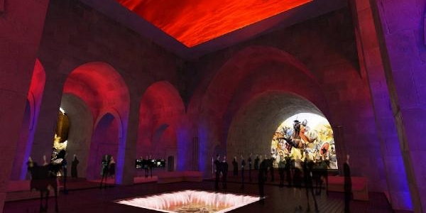 Gevher Nesibe Medresesi Selçuklu Müzesi Oluyor