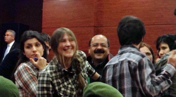 Gezi Davasında İstenen En Az Ceza; 11 Yıl