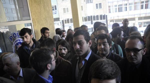 Gezi Eylemi Sanığı: Polis 'alın Bu Fahişeleri' Diye Bağırdı