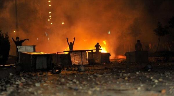Gezi Iddianamesinde, Polisin Eylemciye 'kirmizi Noktali' Sözleri