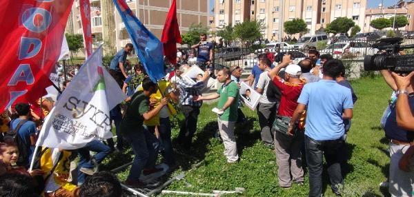 Gezi Kurbanı Abdullah Cömert Davası Başladı