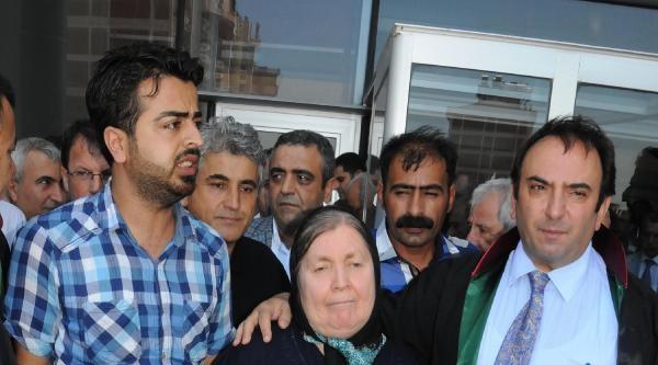 Gezi Kurbanı Abdullah Cömert Davası Başladı (2)
