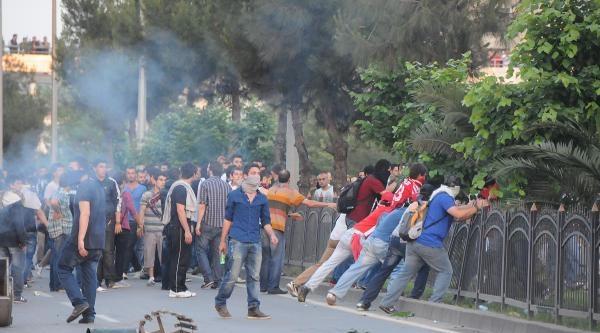 Gezi Olayları Davasında Sanıklar İfade Vermedi