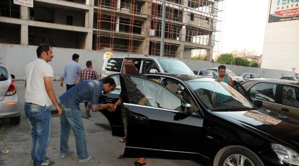 Gezi Olaylarında Yakınlarını Kaybeden Aileler Kayseri'de Buluştu (fotoğraflar)
