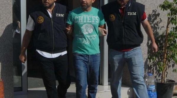 Gezi Parki Eylemleriyle Ilgili Izmir'deki Davada Tahliye Çikmadi