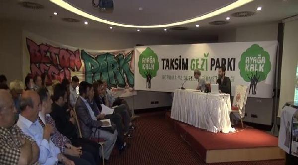 Gezi Parkı'nda Yaz Festivali...