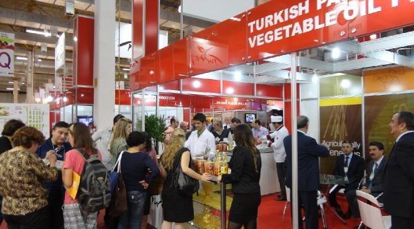 Gıda İhracatçilari Rotayı Brezilya'ya Çevirdi