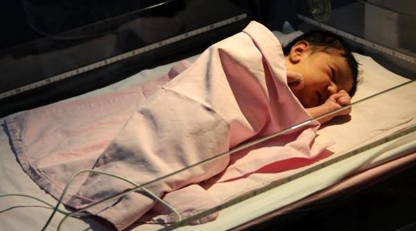 Giresun'da Bir Günlük Bebek Terk Edildi