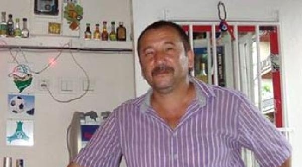 Giresun'da Bir Taksici Bıçaklanarak Öldürüldü