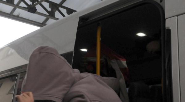 Giresun'da Fuhuş Operasyonu: 28 Kişi Gözaltına Alındı