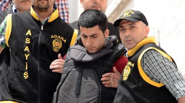 Gizem'in Katili Cezaevinde 2 Kez İntihara Kalkıştı