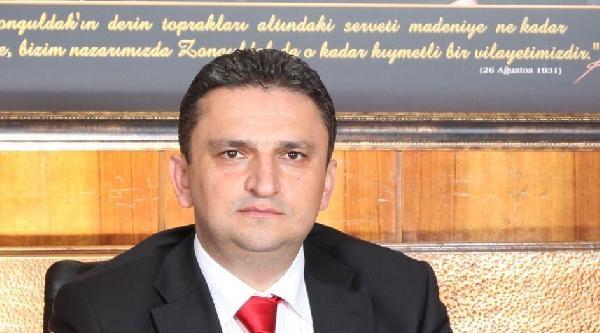 Gmis Genel Başkanı: Kömür Madenlerinde Yaşam Odaları Öncelikli Değil