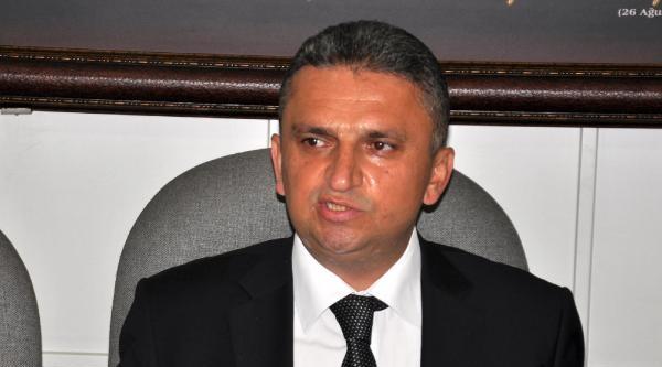 Gmis Genel Başkanı: Madenci Kardeşlerimiz Bile Bile Ölüme İtilmiş
