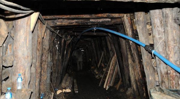 Göçükten Çikan Madencileri İşsizlik Korkusu Sardı