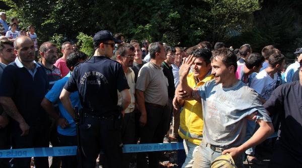 Göçükten Kurtulan Madenciler Başka Ocakta Çalişacak
